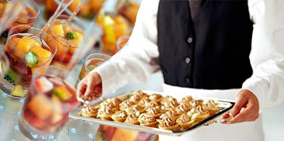catering empresas madrid